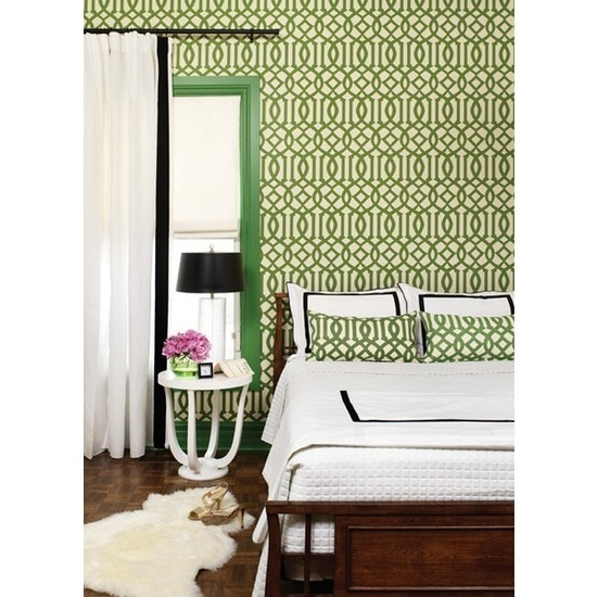 Kelly Wearstler Imperial Trellis