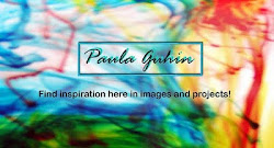 Read my guest post at: Mixed Media Manic - Paula Guhin