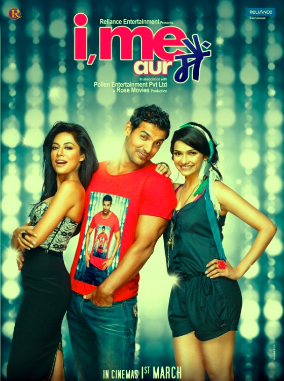 I,Me Aur Main (2013) Bollywood Movie