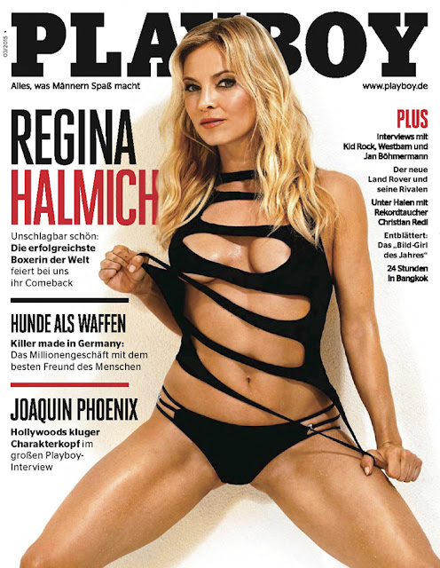 Playboy sarah valentina Das komplette