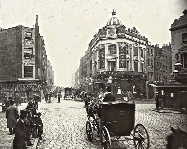 Quaker Hill hill c 1910 eyr...