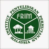 Jawatan Kerja Kosong Institut Penyelidikan Perhutanan Malaysia (FRIM) logo www.ohjob.info