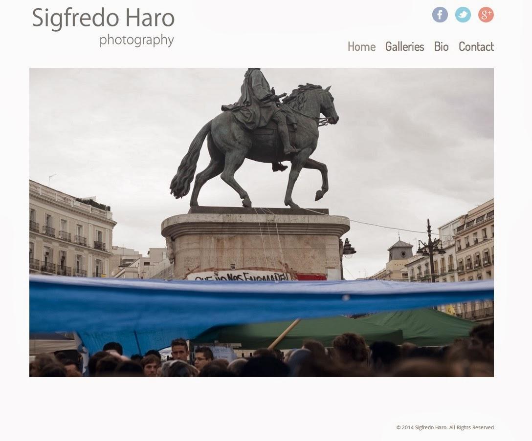 Sigfredo Haro