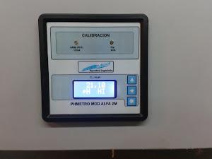 Nueva Gama de analizadores microprocesados para aguas