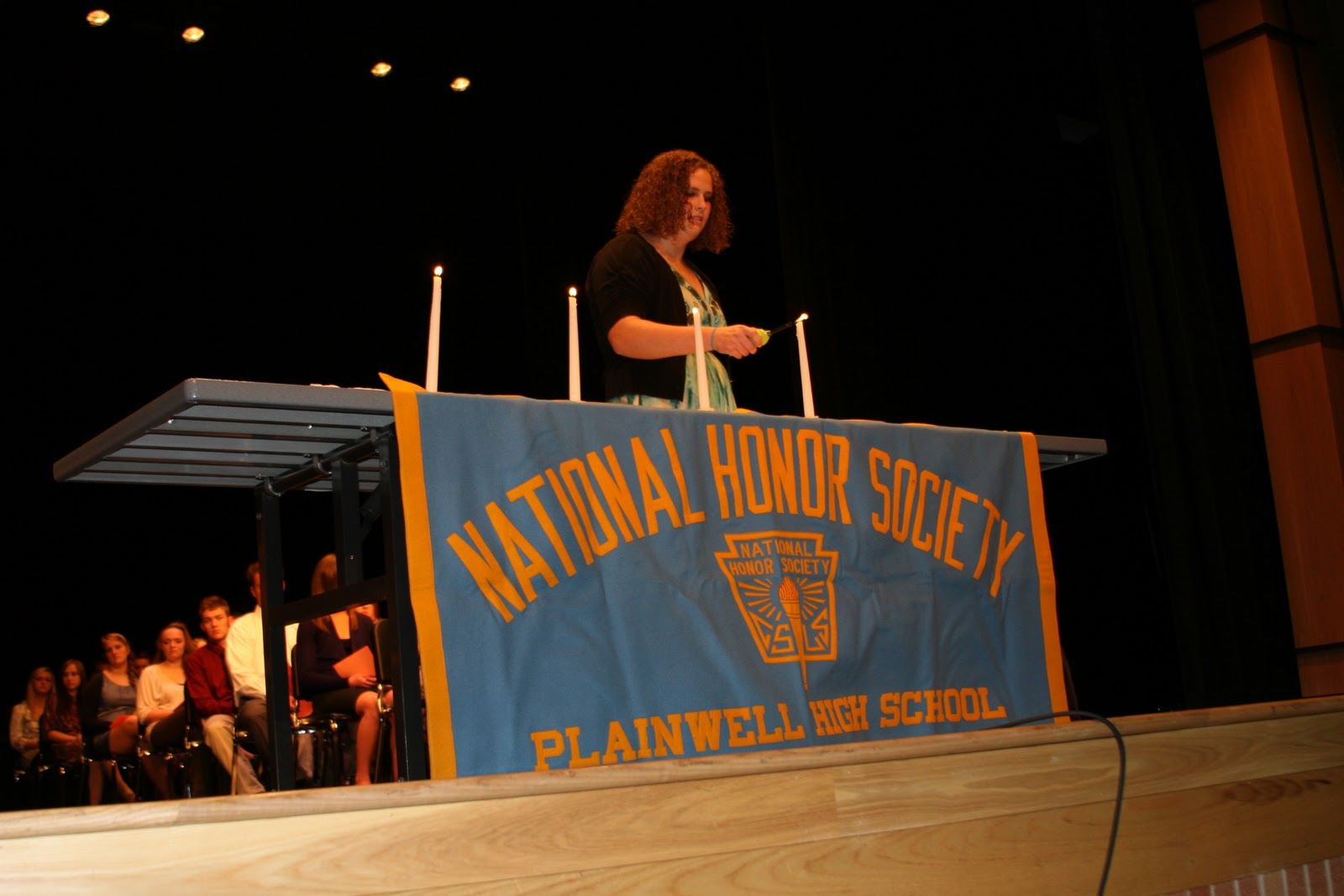 why should i be inducted in national honor society? essay For example, ever since i was inducted into the national junior honor society i have been striving to that is why i try very hard to keep my grades up and keep them high the better i do and the more i - being a member of the national honor society would allow me to continue my commitment to.