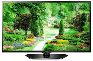 lg led tv 32lN5100