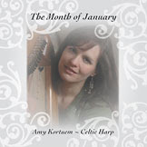 The Month of January CD