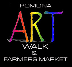 Did you miss the last Pomona Art Walk?
