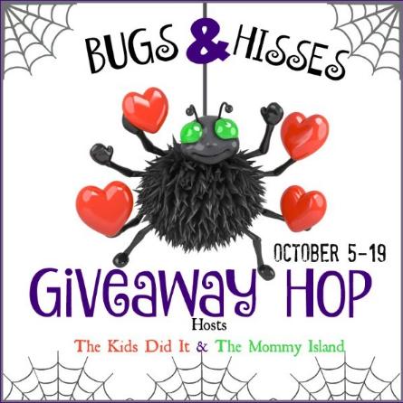 Bugs & Hisses Hop 10/5-10/19