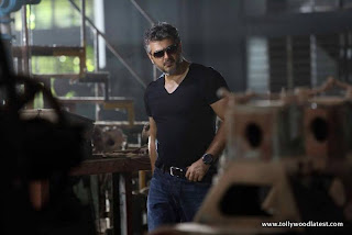 ajith aarambam photos