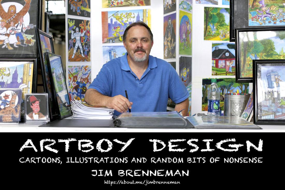 Artboy Design