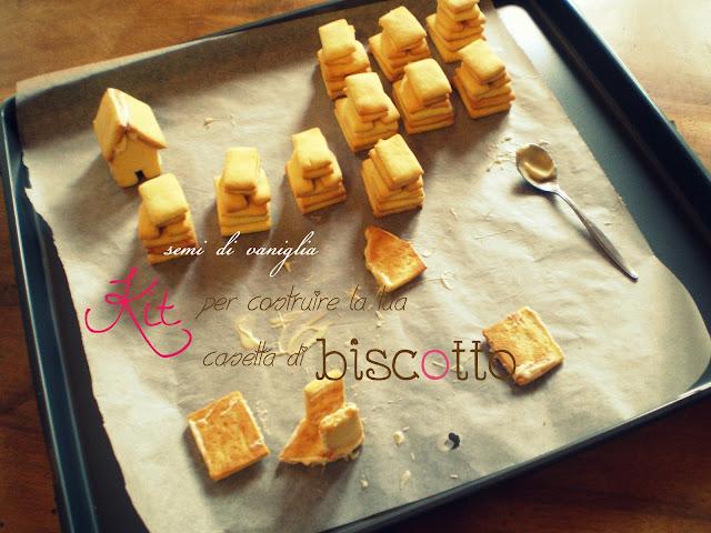 Casette d biscotto