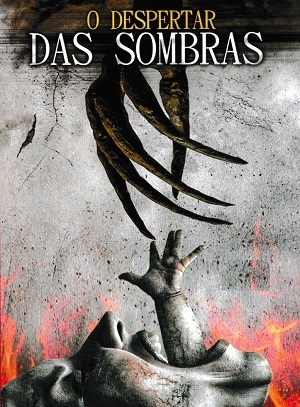 O Despertar das Sombras Filmes Torrent Download capa