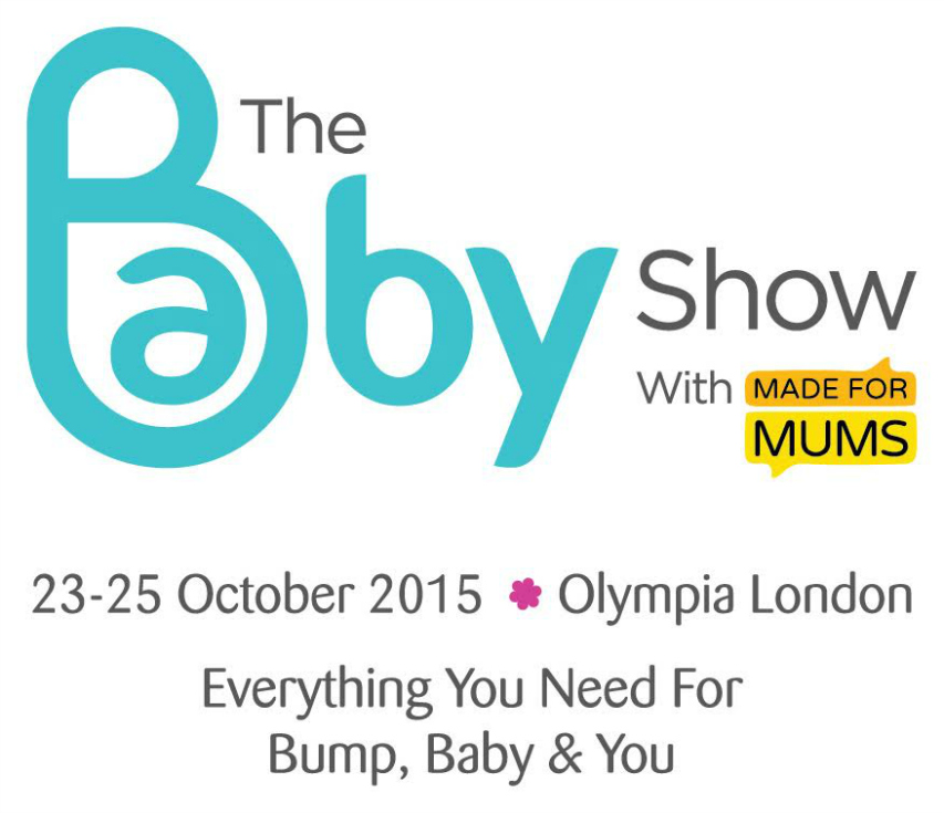 The Baby Show London Olympia October 2015