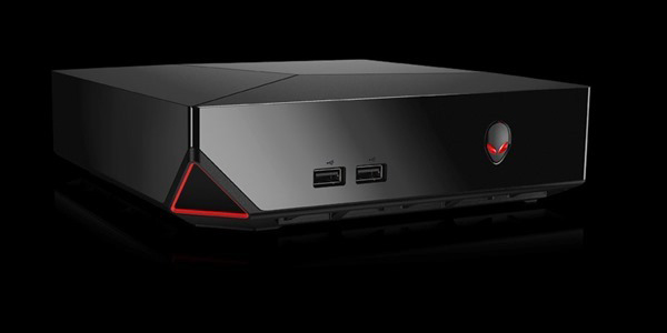 Alienware Alpha Console
