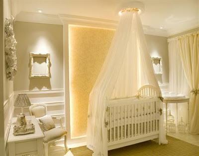 Beyaz+%25C3%25B6zel+tasarimli+bebek+odasi+takimi Hoşgeldin Bebek Odası