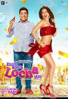 Kuch Kuch Locha Hai 2015 HDRip Hindi