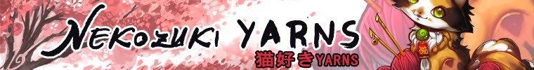 Nekozuki Yarns