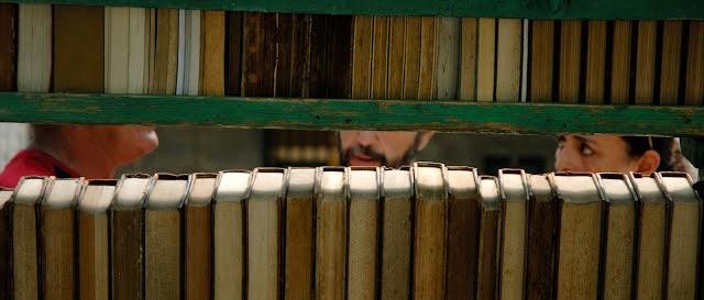 Patrimônio, arquivos e bibliotecas