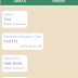 Membuat Public Chat Dengan PHP, MySQL dan AJAX