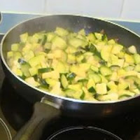modul de preparare supa crema dovlecei