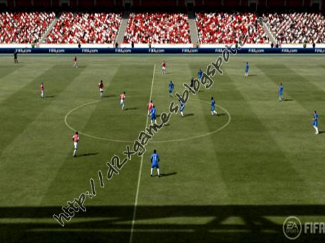 Free Download Games - FIFA 12