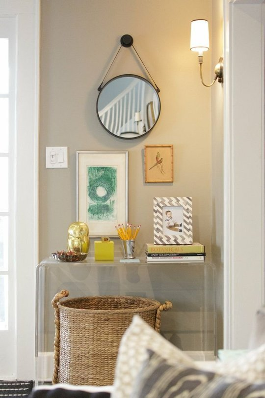 Entry Tables For Small Spaces s / n: best uses for an entry table