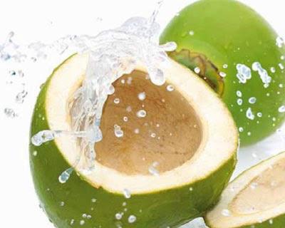 manfaat air kelapa muda bagi kesehatan
