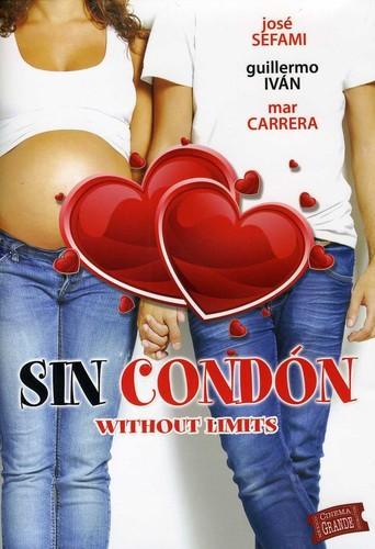 Sin condón (2013) DvdRip pelicula mexicana