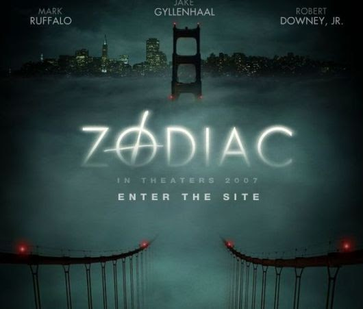 zodiac movie review essay The film zodiac chronicles the strange unknowable and faceless figure that emerged as a serial killer in northern california  zodiac, has been getting great reviews.