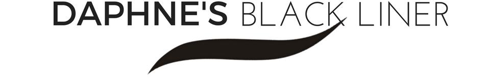 Daphne's Black Liner