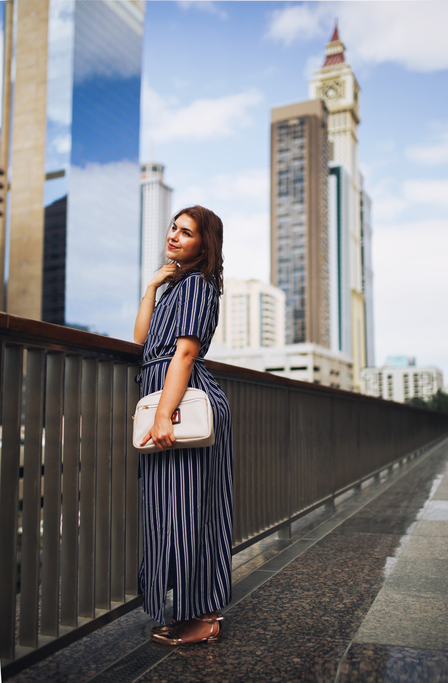 jasmin fatschild maxi dress travel editoiral mbf_dubai my berlin fashion
