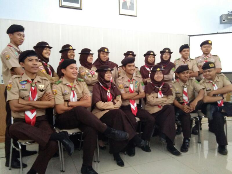 Anggota DKC Ciamis