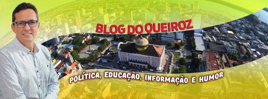 BLOG   DO  QUEIROZ
