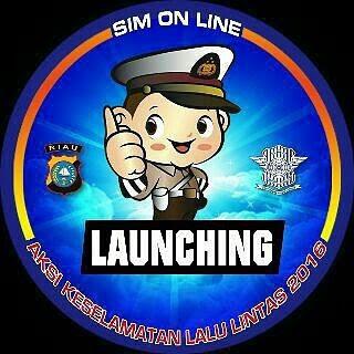 Layanan SIM Online