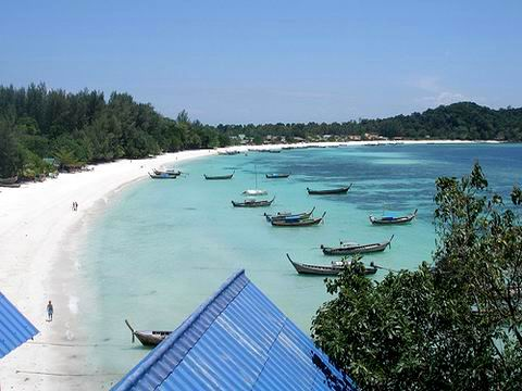 Koh Lipe Thailand Cool Photos Images Travel And Tourism