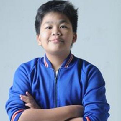 Kiki Coboy Junior Terbaru
