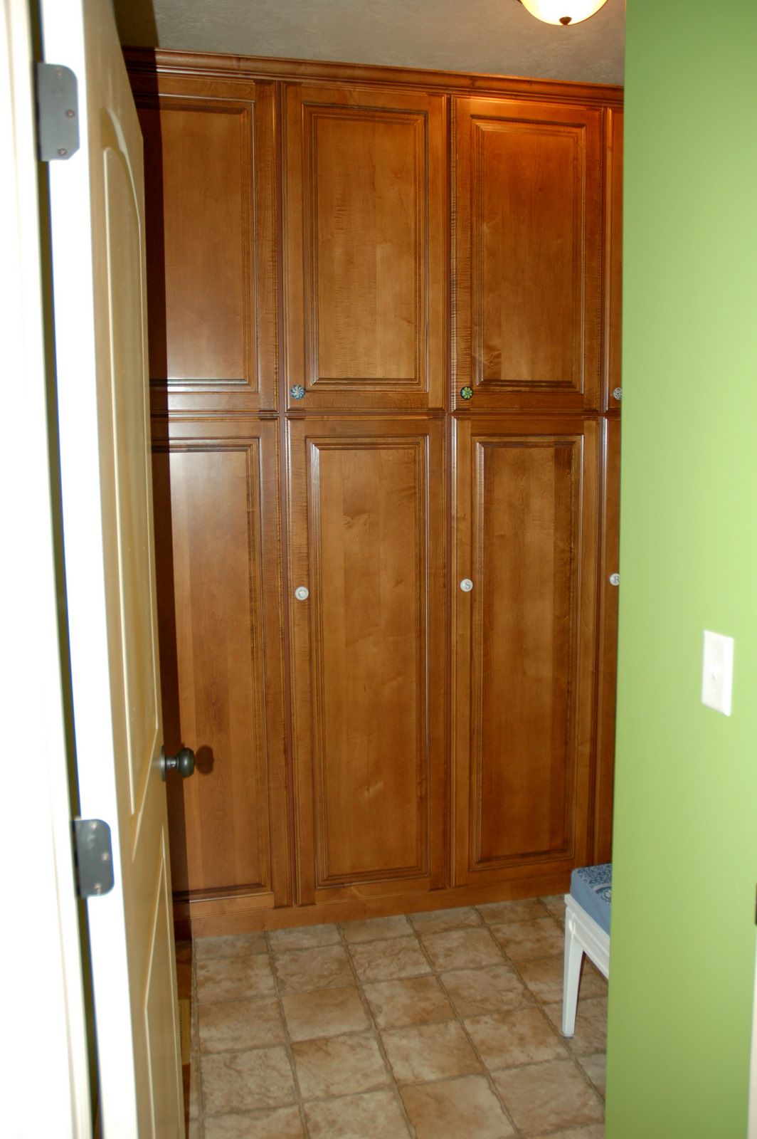 Oh How I Want These Lockers In A Mudroom Love