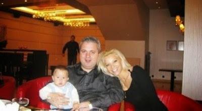 Коко Динев дал 1 милион на Емилия за свободата си