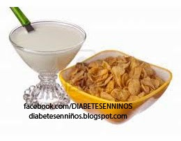 LONCHERITAS DIABETICAS