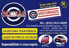 TERCEIRA VISÃO PERÍCIA E VISTORIA