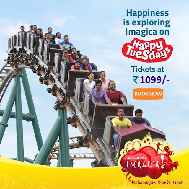 IMAGICA TICKET BOOKING CENTER, IMAGICA TICKET ADLABS IMAGICA - AQUAMAGICA TICKET BOOKING  Ground Floor-11, Vishwas Shopping Center Part-1, R.C.Technical Road, Ghatlodia, Ahmedabad - 380061. Phone : 079-27665284 (M) +91-8000999660 E-mail : info@aksharonline.com, info.akshar@gmail.com Website : http://booking.aksharonline.com, www.aksharonline.com