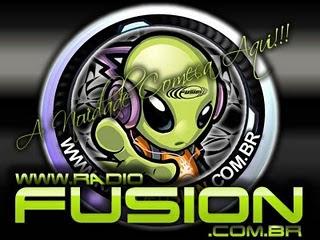 VC ESTA OUVINDO RADIO FUSION