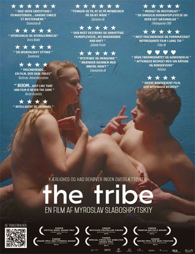 Ver The Tribe (Plemya) (2014) Online