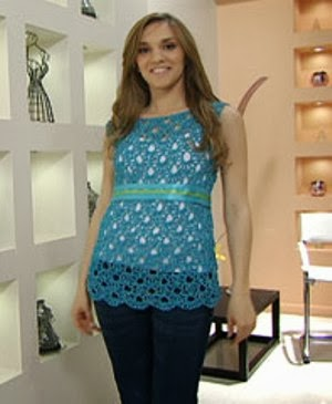 varias blusas tejidas a crochet todo patrones crochet gratis paso a paso esquema y graficos