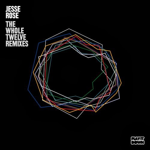 Jesse Rose - The Whole Twelve Remixes