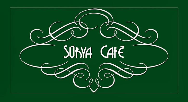 Súrya Café