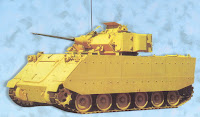 Egyptian Infantry Fighting Vehicle - EIFV