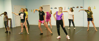 hip hop lessons teens plaza midwood charlotte