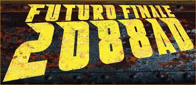 Futuro Finale 2088AD